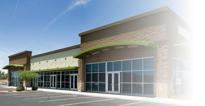 Retail Building Loans | Retail